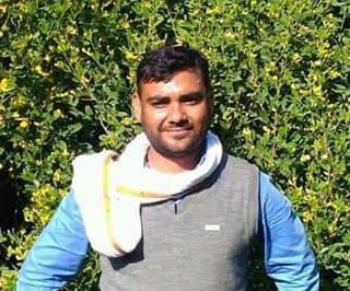 Pushpendra Awadhiya | Bacter | प्रकृति अनुकूल खेती|